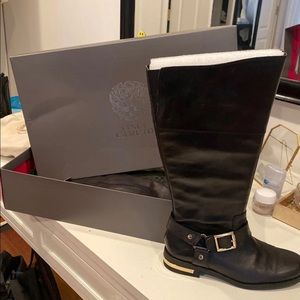 Vince Camuto high knee boots